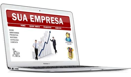 Tectris Business Solutions | Criação, Desenvolvimento e Consultoria.